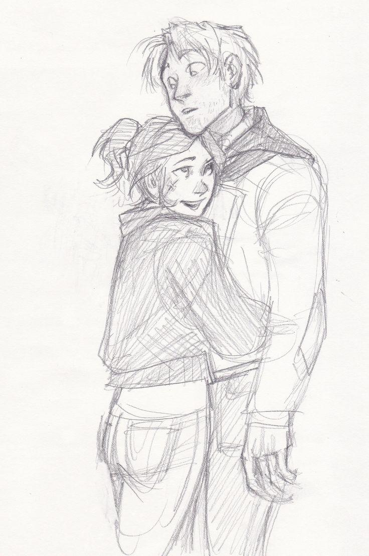Sofia and Alex