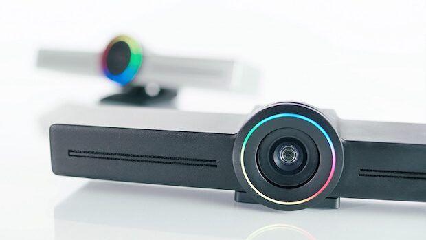 """HELLO – """"Hallo"""" sagen mit der neuen, smarten Kamera  Das HELLO Kickstarter Projekt verspricht (Ultra-HD 4K Pixel Video Sensor) eine Audio- und Videowiedergabe auf höchstem Niveau und vielen Plattformen.  #kickstarter #crowdfunding #smarthome #kamera #cam #video #gadgets #tech #technews #smarttech"""