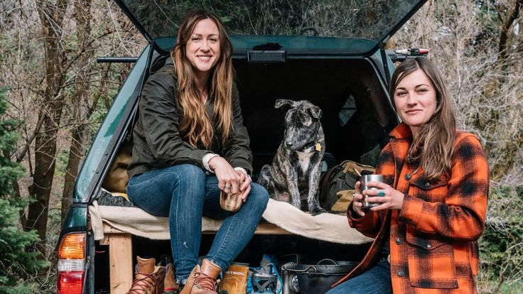 The women at Wylder Goods had a big dream: to create the world's first outdoor-gear retailer for women, bust into an industry overrun by bros, and save the planet. All in four not-so-easy steps.