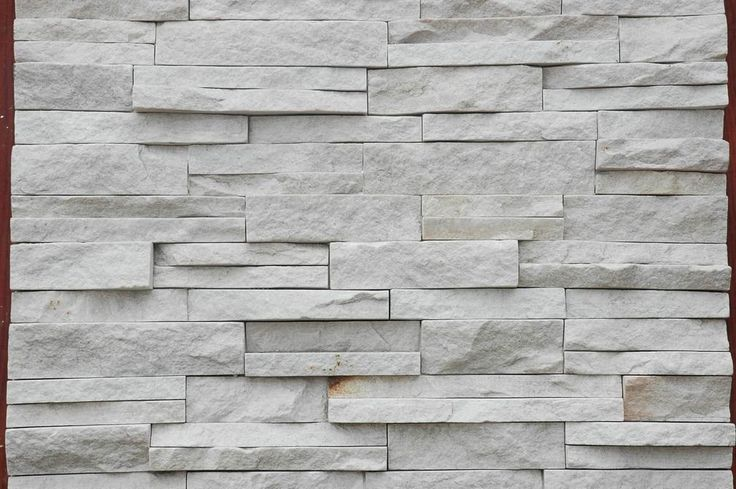 the stacked stone veneer will be our backsplash and also cover the