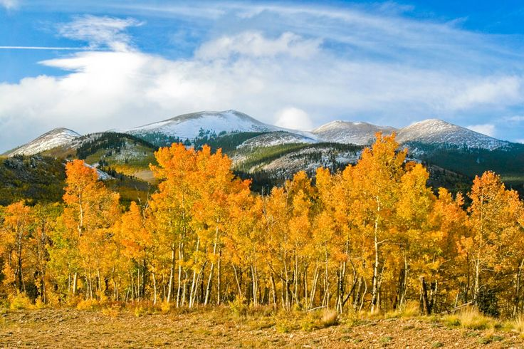 Reasons why Colorado is America's most beautiful state.
