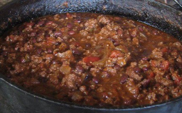 Fart & Dart Beans | 10 Pioneer Recipes That Survived The Oregon Trail