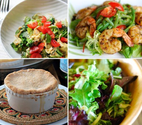 multiply delicious menu plan for a wk