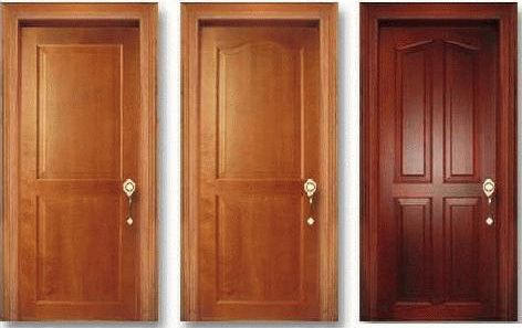 Puertas de madera interiores buscar con google hogar - Puertas de madera interiores ...