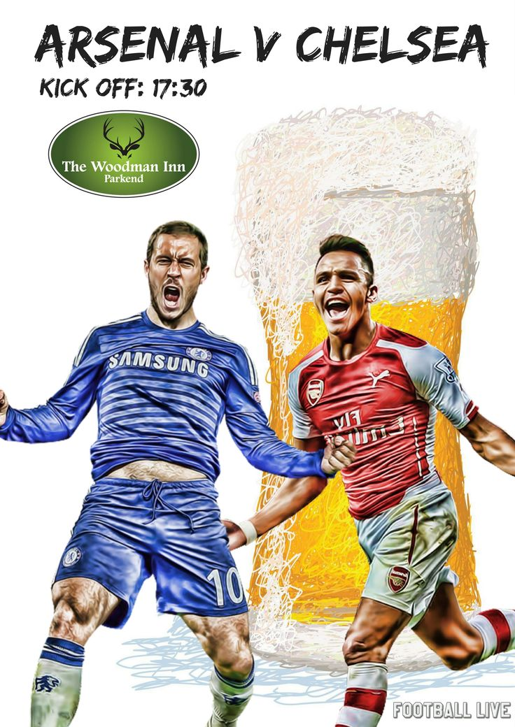 Live Football at the at the Woody Today! :-)  Scottish Cup Final - Celtic v Aberdeen Kick Off: 3pm FA Cup Final - Arsenal v Chelsea Kick off: 5:30pm #thewoodmaninn #forestofdean #football #arsenal #chelsea #bankholiday www.thewoodmanparkend.co.uk