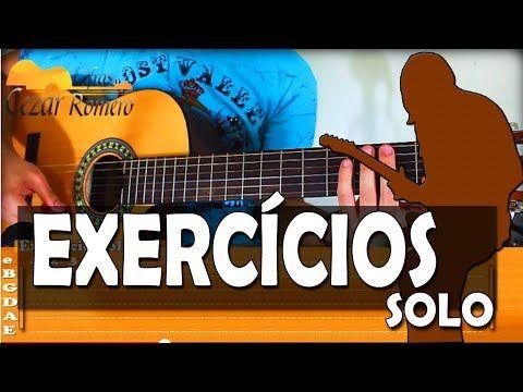 """Aula de Violão 012 Iniciantes - Todos os acordes maiores e menores """"Entenda as Pestanas"""" - YouTube"""