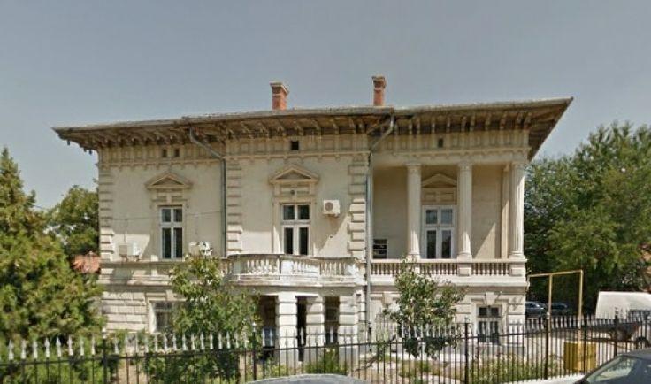 Adresa: FilantropieiAnul constructiei: Arhitect: Destinatie actuala: Istoric si fosti proprietari:  Sursa: Google Maps