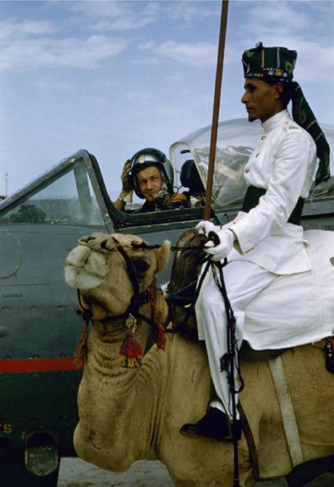 by Brian Brake 1956 Yemen  اليمن ١٩٥٦