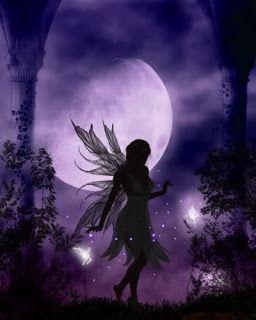 Hallgass a Holdra    #fantasy #hold #holdnaptár #tündér