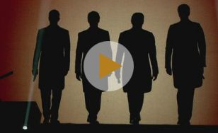 Video | The Official Il Divo Site