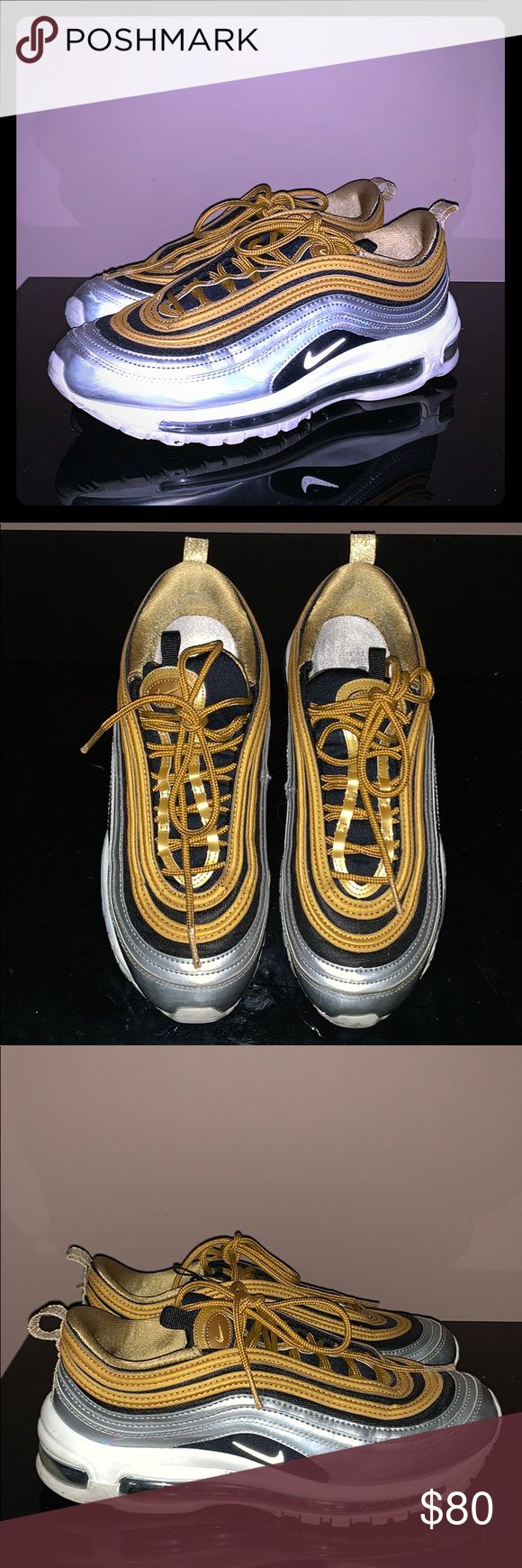SOLD Nike Air Max 97 Nike air max 97, Air max 97, Nike