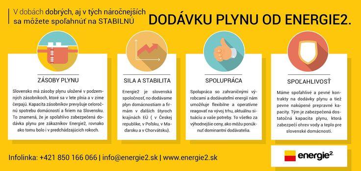 Mailingovú reklamnú kampaň pre svojich firemných zákazníkov, orientovanú na podporu značky a posilnenie predaja, spustil slovenský dodávateľ zemného plynu a elektrickej energie – spoločnosť Energie2, a.s., Bratislava.