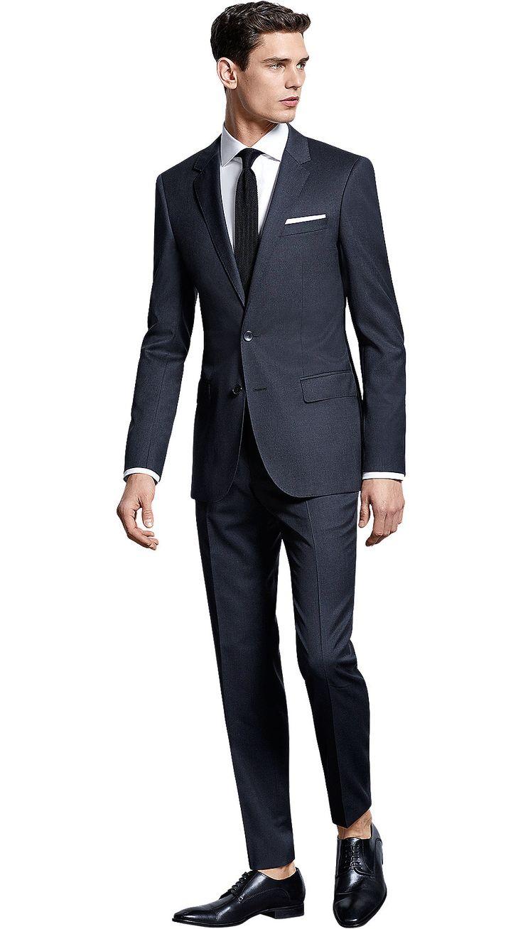 BOSS_Men_SR17SR_Suit499_Look_6 in the official HUGO BOSS Online Store free shipping