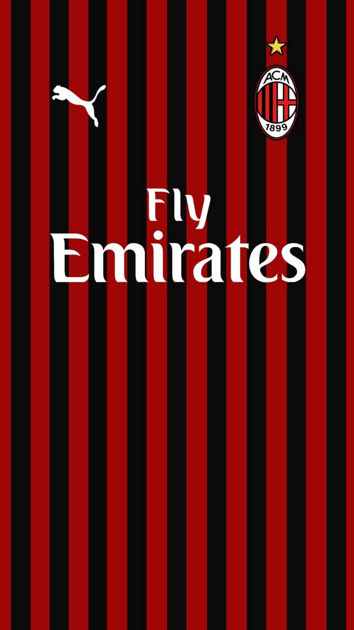 Download Ac Milan 19 20 Wallpaper By Phonejerseys C0 Free On Zedge Now Browse Millions Of Popular Ac Milan Wallpape In 2020 Milan Wallpaper Ac Milan Ac Milan Kit