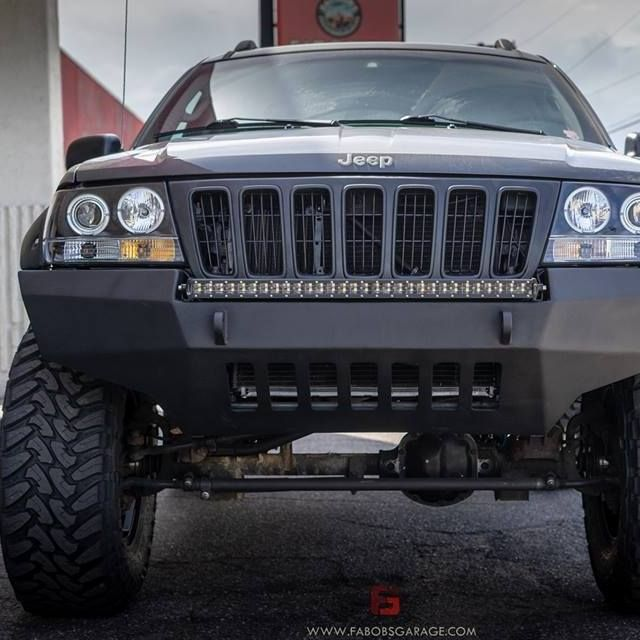 Diy Off Road Products Diy Jeep Jeep Wj Jeep Grand Cherokee