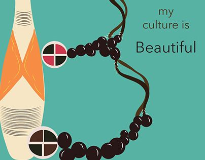 "Check out new work on my @Behance portfolio: ""Beautiful culture"" http://be.net/gallery/40103167/Beautiful-culture"