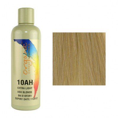 Organic Colour Systems Permanent Hair Colour 150ml (10AH) -- Discover this special product, click the image : Hair Color