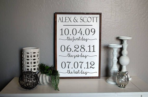 Gifts For Wife On Wedding Anniversary: Best 25+ Anniversary Gifts For Wife Ideas On Pinterest