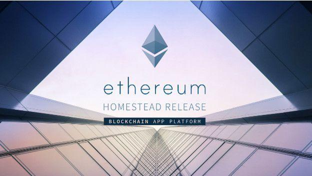 Ethereum, el nuevo Bitcoin que ha subido un 4000% en un año -- Esta moneda es más rentable que el Bitcoin y su precio sube más rápido.