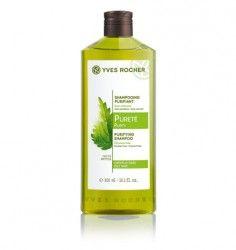 Shampoo Purificante | Yves Rocher