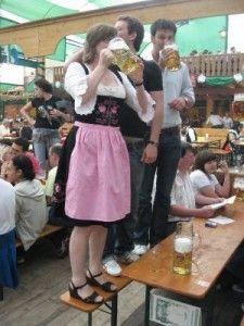 ¿Conoces la cultura alemana? ¡En este post te contamos algunas de sus costumbres!
