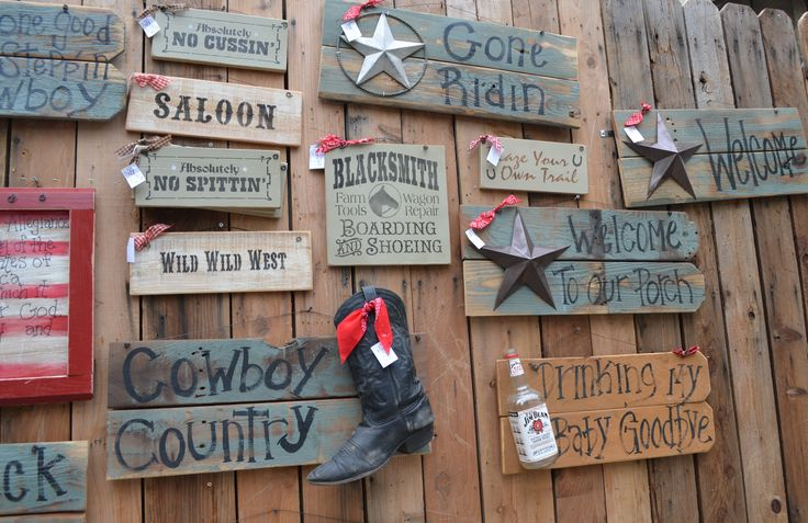 Inspiration for a craft,.. wooden signs?  Could use stencils, foam stickies, stickers, etc, to make a fun looking sign to take home.  Could use wood pallets and cut down to size for free pieces... hmm,...