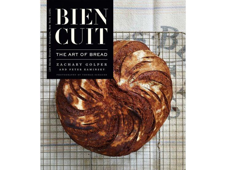 Bien Cuit - Zachary Golper, Peter Kaminsky