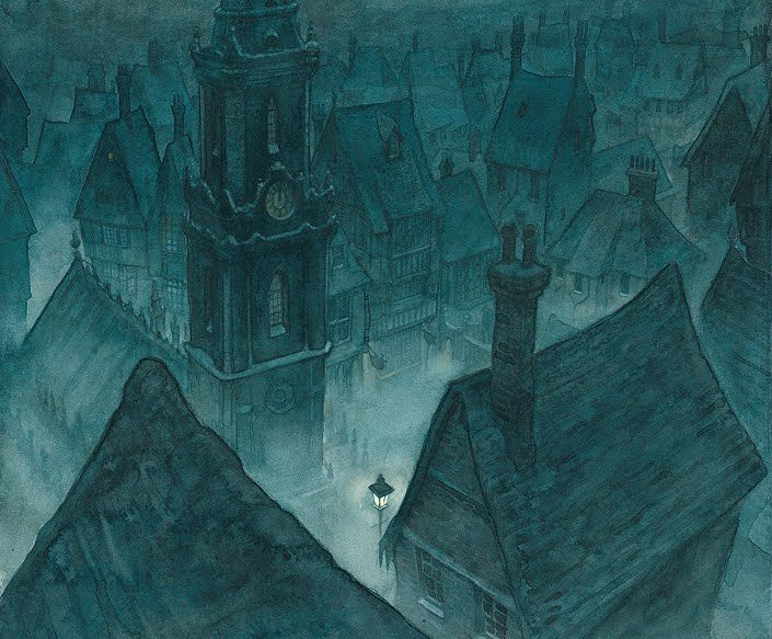 58 best illustrated DICKENS images on Pinterest | Christmas carol ...