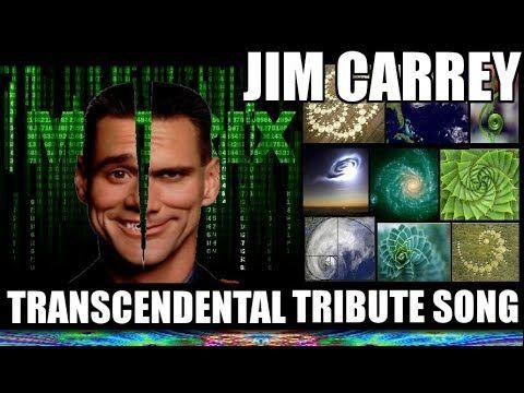 Jim Carrey Trancendental Tribute Song - Fairytale By Craig Hughes - Jim ...
