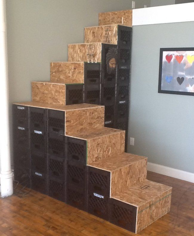 Charming Image Result For Milk Crate Furniture Amazing Pictures