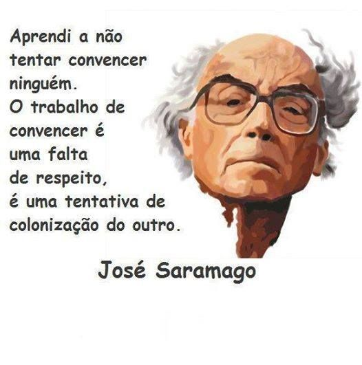 quote by Portuguese writer José Saramago