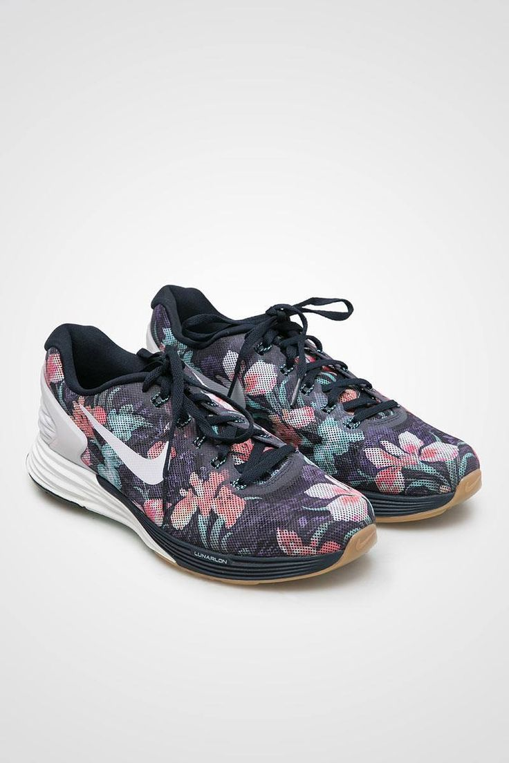 nike lunarglide 6 sneakers; womens nike lunarglide 6 photosynthesis