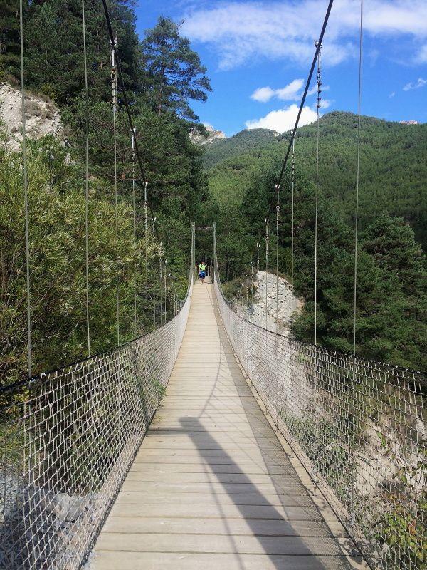 Via Del Nicolau En El Bergueda Lugares Para Viajar Rutas