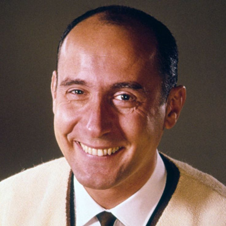 HENRY MANCINI Enrico Nicola Mancini (April 16, 1924 - June 14, 1994) was an American composer, conductor and arranger, who is best remembered for his film and television scores. Often cited as one of the greatest composers in the history of film, he won four Academy Awards, a Golden Globe, and twenty Grammy Awards, plus a posthumous Grammy Lifetime Achievement Award in 1995.