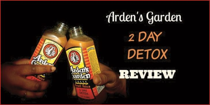 Ardens Garden 2 Day Detox Review Image Project 2 Day Detox Detox Reviews Detox