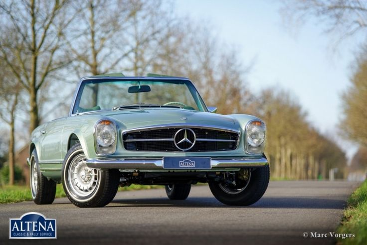 Mercedes Benz http://superclassics.nl/for-sale/13-mercedes-benz/1564-mercedes-benz-280