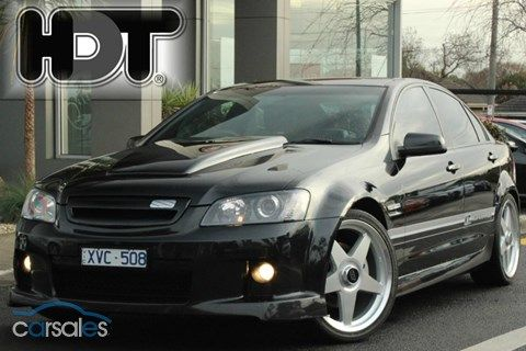 2010 Holden Commodore SS V VE Cars for sale in VIC - Carsales Mobile