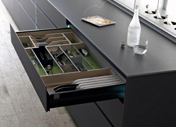 Cuisine italienne design 40 id es fascinantes par for Cuisine italienne x