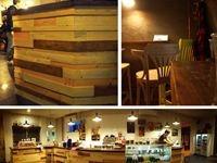 QuasiQuasi _social cafè_ - #QuasiQuasi _social cafè_ Riprogettazione e valorizzazione dell'ex Barsport di Terranuova Bracciolini - Terranuova Bracciolini, Italia - 2012