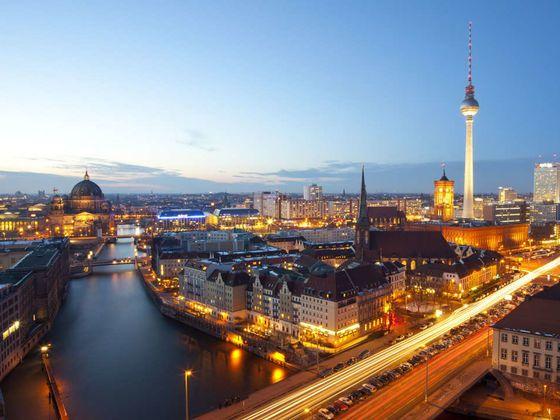 Das große Deutschland-Quiz