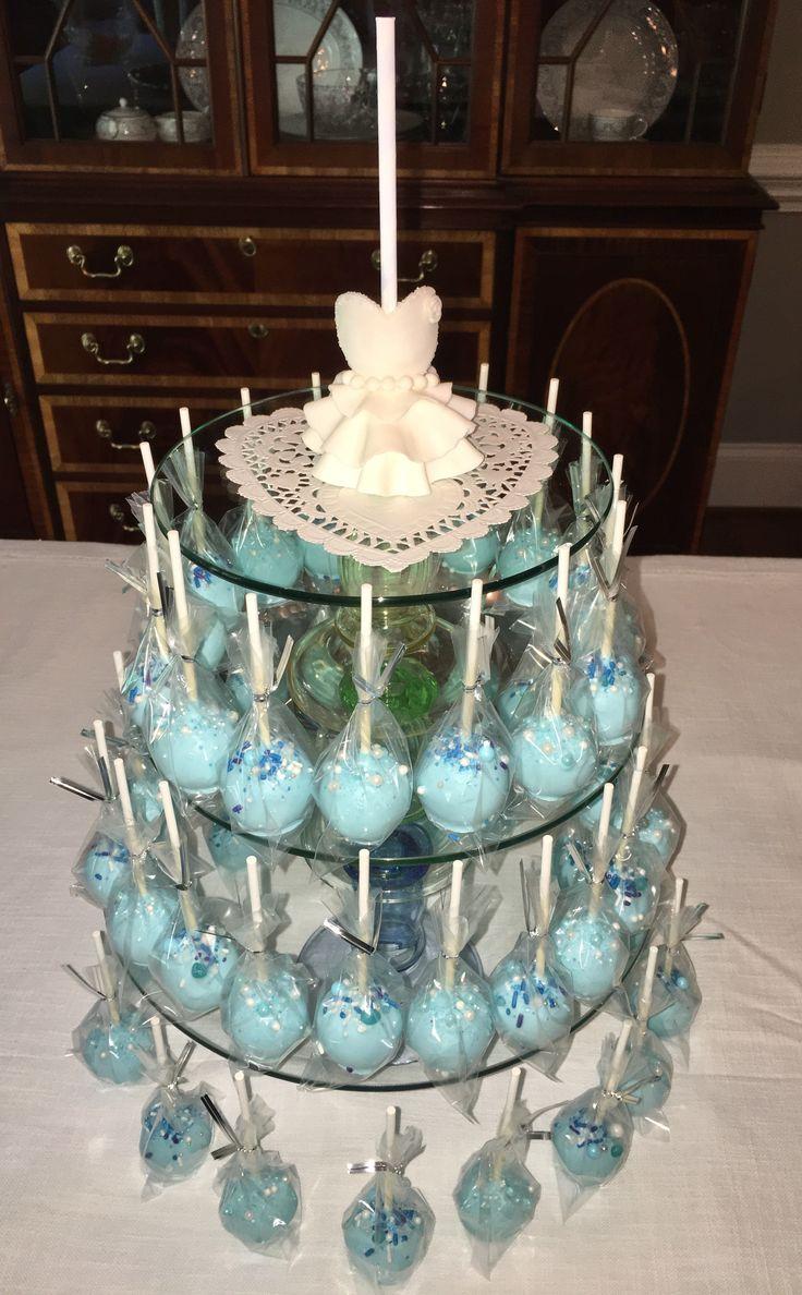 Bridal Shower Cake Pops 142 best Blissful