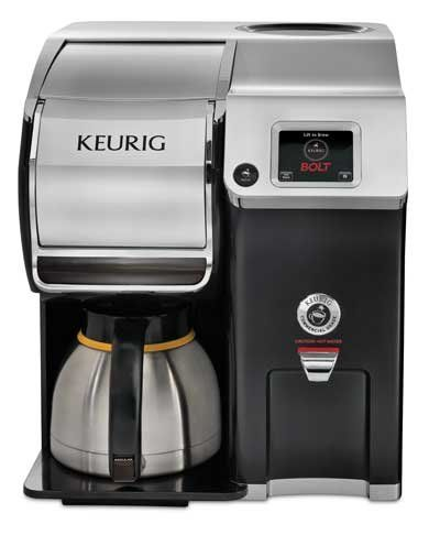keurig bolt carafe brewing system z6000 is the newest and most efficient keurig for commercial use - Cheap Keurig