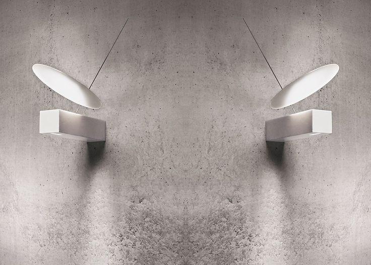 Ingo Maurer   Zero One Office Lamps Office Wall Lamps