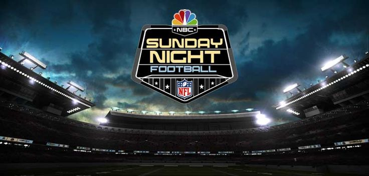 Where to Watch NBC Sunday Night Football Live Stream Online - NBC Sunday Night Football