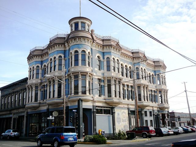 Fun Things to Do in Port Townsend