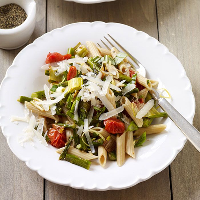 15 Low-Calorie Pasta Recipes for a Healthy Italian Dinner
