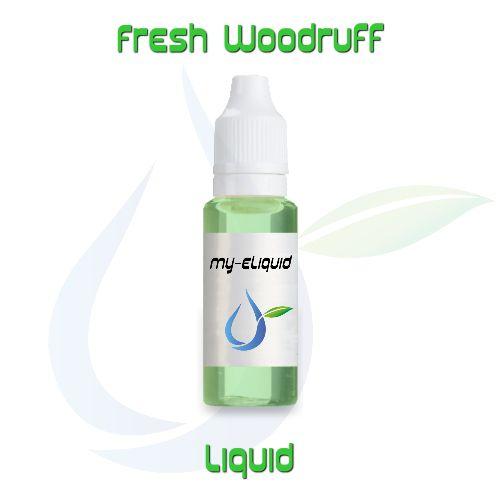 Fresh Woodruff Liquid   My-eLiquid E-Zigaretten Shop   München Sendling