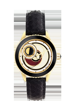 """Christian Dior, CHRISTAL """"8 FUSEAUX HORAIRES"""" 38MM, watchWatches Boards, Fine Timepiece, Christal Watches, Timepiece Sleek, Christian Dior, Couture, Dior Christal, Creative Timepiece, Design Watches"""