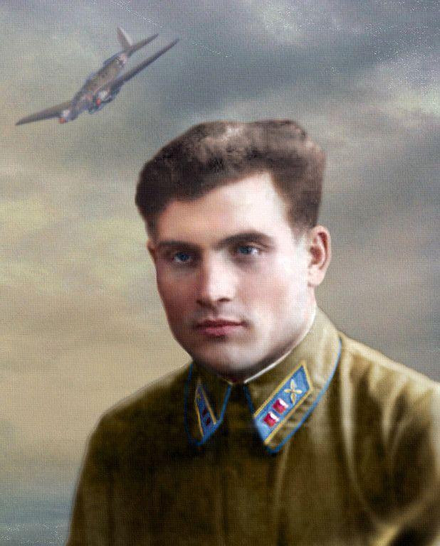 Михаил Петрович Девятаев (8 июля 1917, Торбеево, Пензенская губерния — 24 ноября 2002, Казань) — гвардии старший лейтенант, лётчик-истребитель, Герой Советского Союза