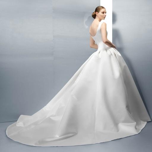 19 best wedding dresses images on Pinterest | Wedding frocks, Short ...
